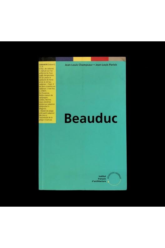 Beauduc / Jean-Louis Champsaur, Jean-Louis Parisis
