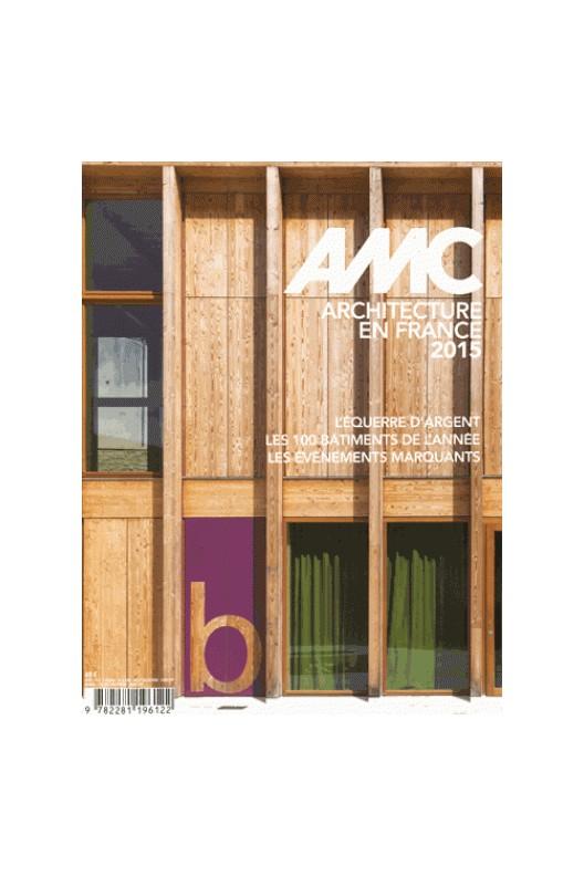 AMC architecture en France 2015