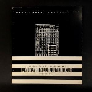 Le mouvement moderne en architecture