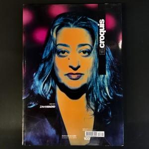 Zaha Hadid 1996-2001 / E Croquis 103