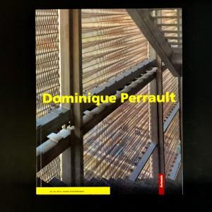 Dominique Perrault / Arc en Rêve