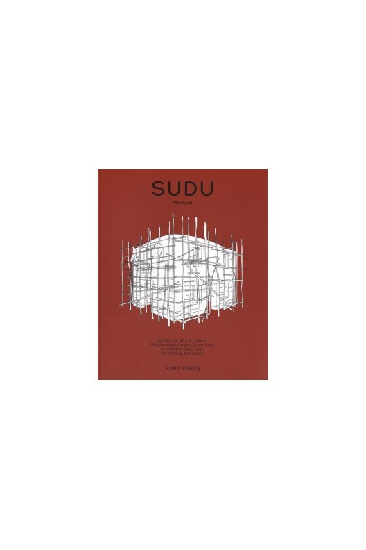 Sudu - The Sustainable Urban Dwelling Unit in Ethiopia Vol 1 & 2