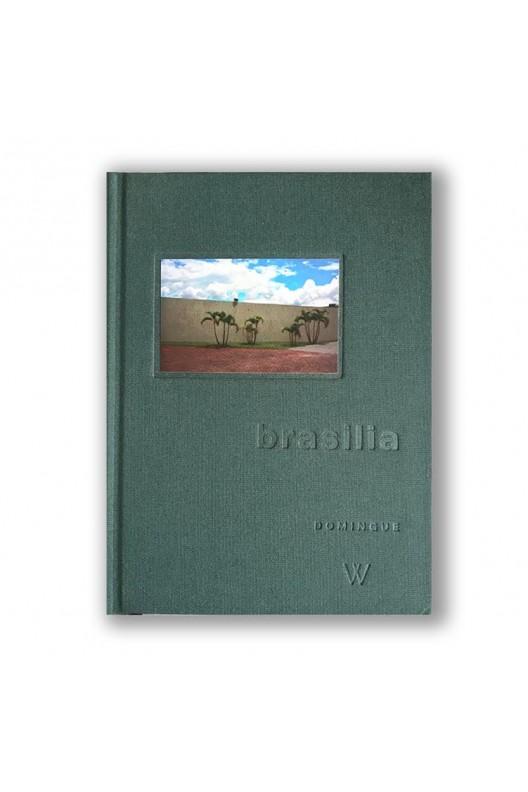 Brasilia / Jean-Pierre Domingue / photographies