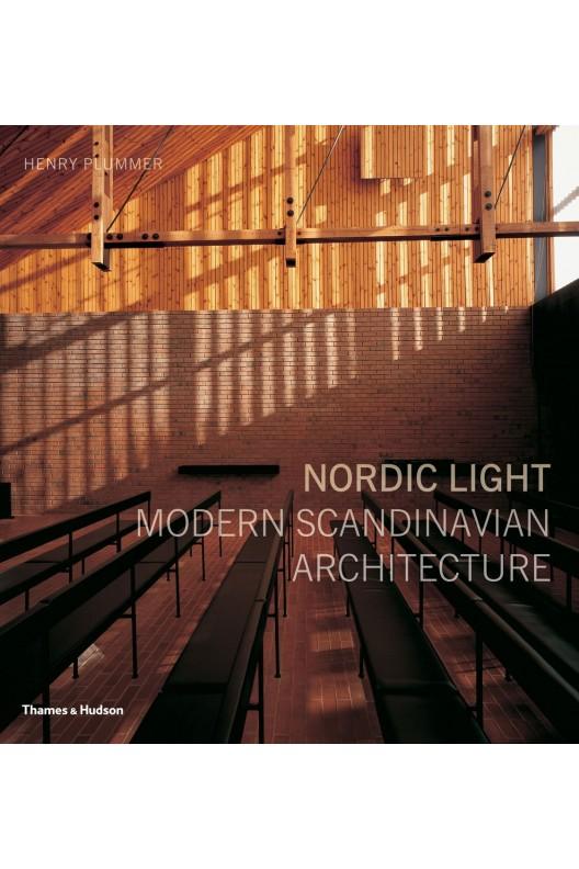 Nordic light. Modern scandinavian architecture. Henry Plummer