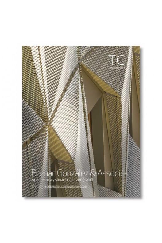 TC 122/123- BRENAC & GONZALEZ ARCHITECTES