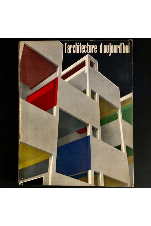 Habitations collectives 1954