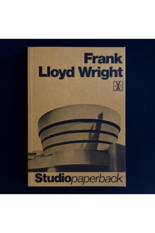 Franl lloyd Wright / Bruno Zevi