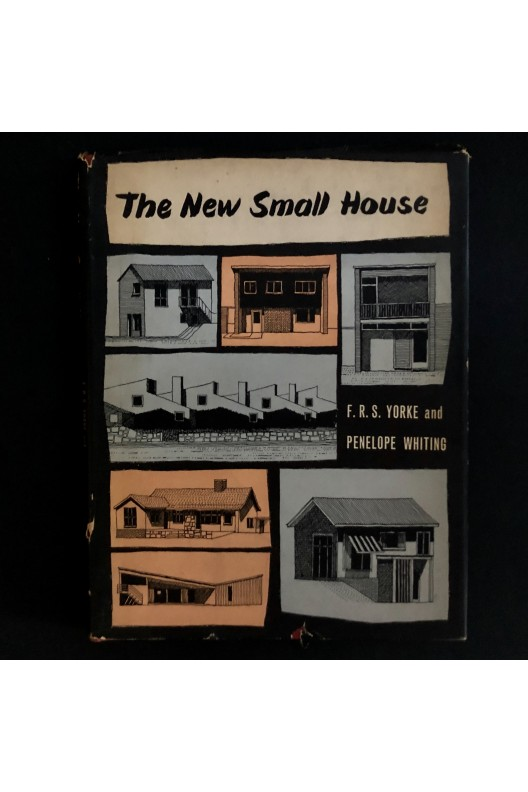 The new small house / 1954