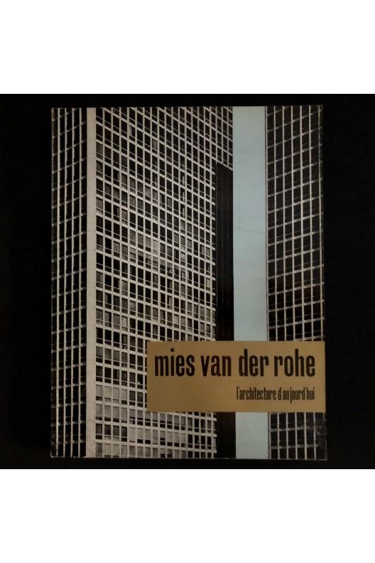 Mies Van Der Rohe / AA1958