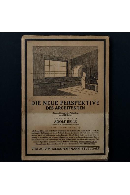 Die neue perspektive / 1923 / provenance Pingusson