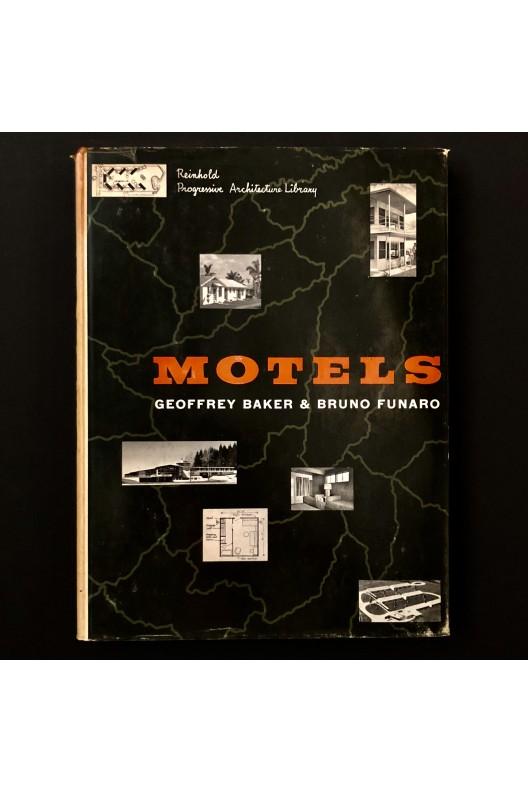 Motels / Geoffrey Baker & Bruno Funaro