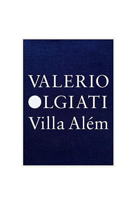 Valerio Olgiati - Villa Além