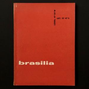 BRASILIA / history, city planning, architecture, building / 1960