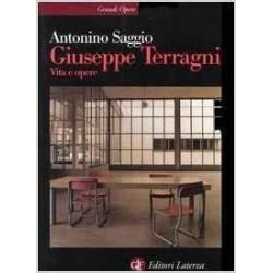 Giuseppe Terragni - vita e opere