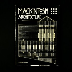 Mackintosh architecture