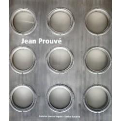 JEAN PROUVÉ. Galerie Jousse Seguin Navarra 1998