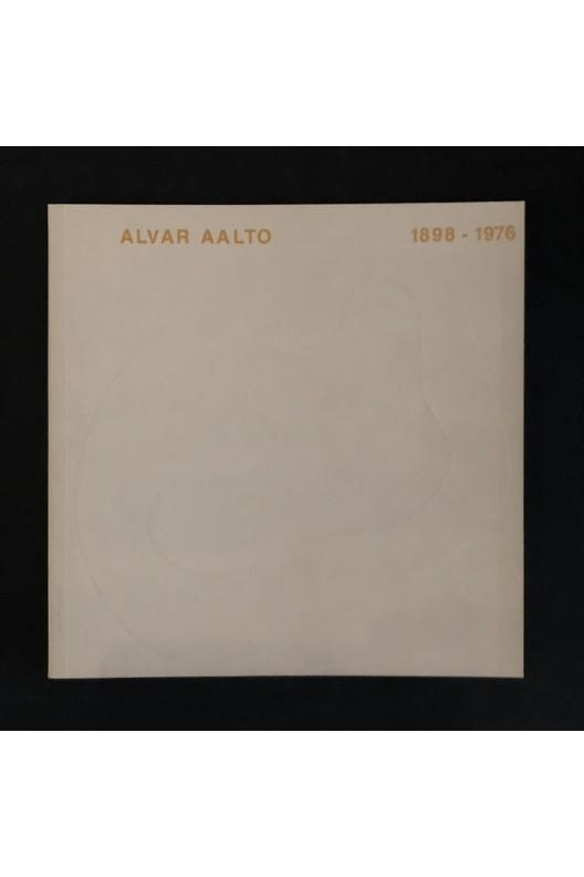 Alvar Aalto 1898-1976