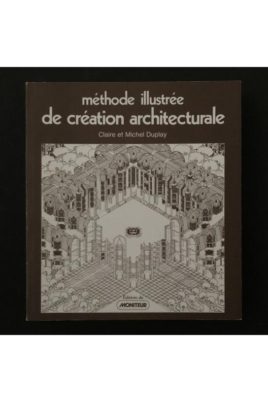Méthode illustrée de création architecturale