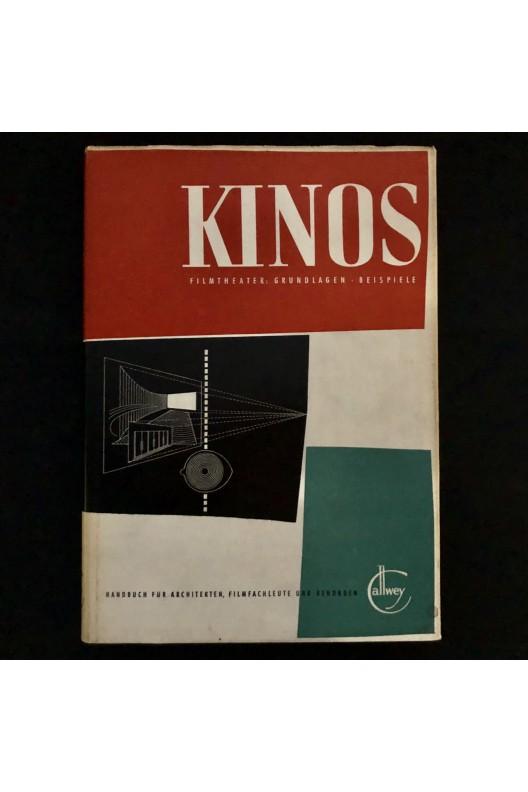 KINOS / architecture de cinémas