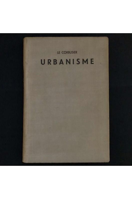 Urbanisme / le Corbusier 1925