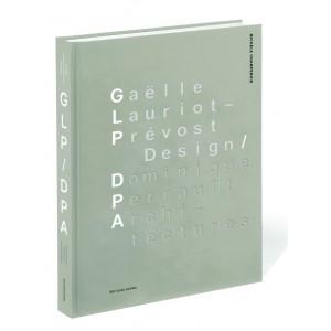 Galle Lauriot-prévost, Design. Dominique Perrault, Architectures