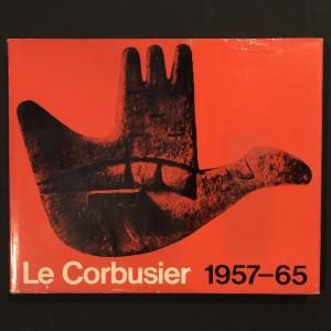 Le Corbusier / oeuvre complète 1957-65