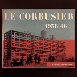 Le Corbusier / oeuvre complète 1938-46