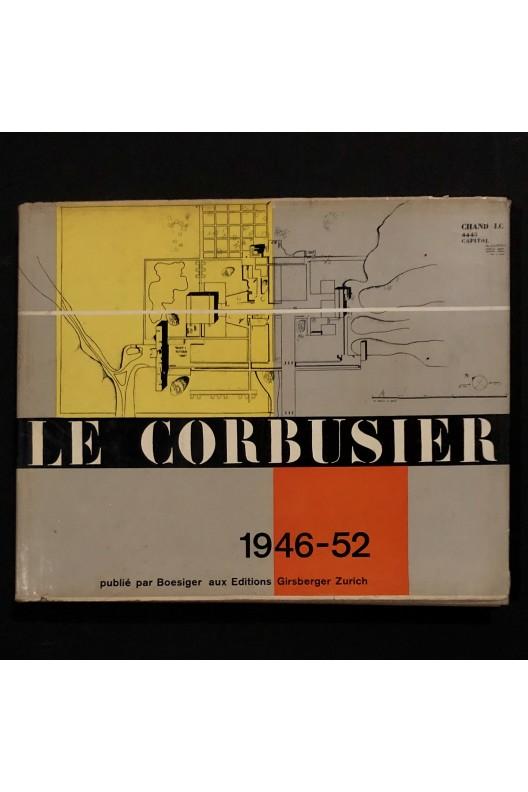 Le Corbusier / Oeuvre complète 1946-52