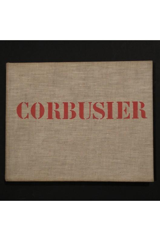 Le Corbusier / Oeuvre complète 1934-1938