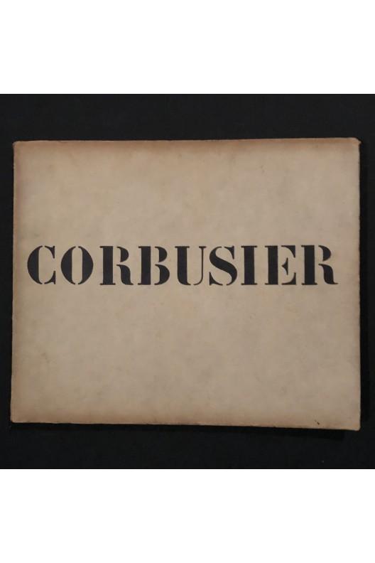 Le Corbusier / ihr gesampes werk 1910-1929
