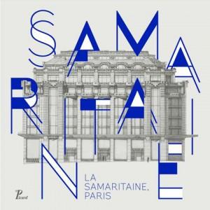 La Samaritaine Paris.JF. CABESTAN & H. LEMPEREUR