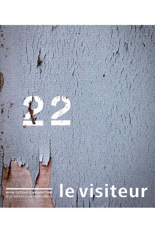 Le visiteur no 22