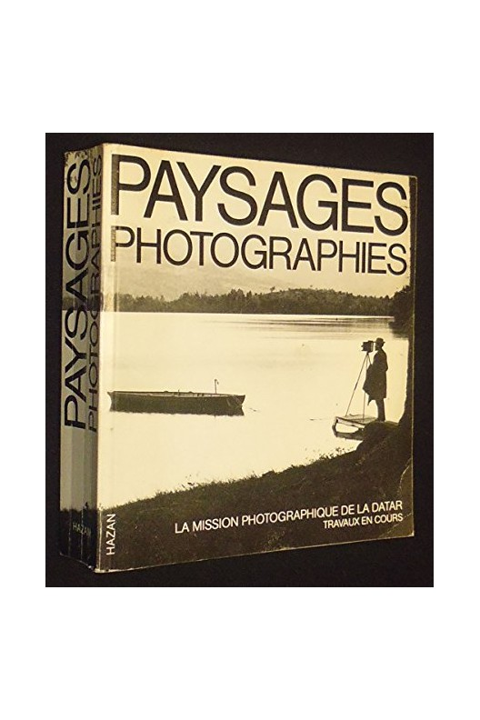 Paysages photographie / DATAR