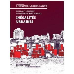 Inégalités urbaines. mantzarias, Milbert, Vigano