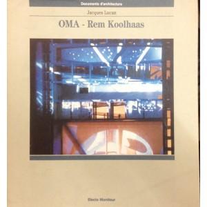 OMA - Rem Koolhaas - pour une culture de la congestion