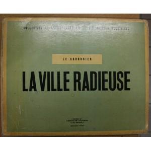 Le Corbusier. la ville radieuse E/O 1935