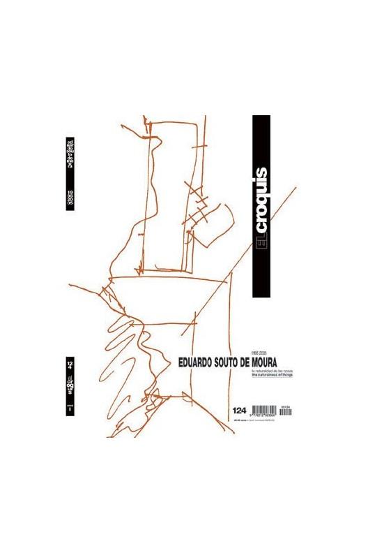 El Croquis 124 Souto de Moura 1995-2005