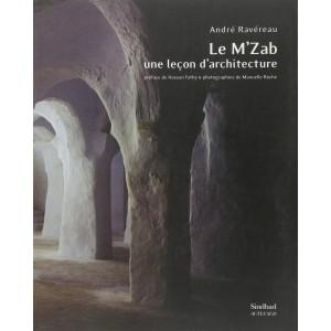 Le M'Zab, une leçon d'architecture