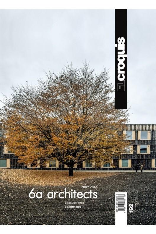 El Croquis 192 : 6a Architects (2009-2017)