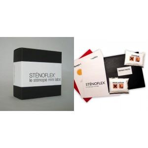 Sténoflex Classic noir / Le sténopé mini labo