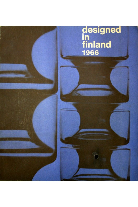 Designed in Finland 1966