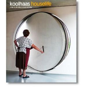 Koolhaas : Houselife. LIVRE + DVD