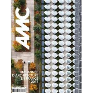 AMC n°265 - L'Annuel 2017, une année d'architecture en France