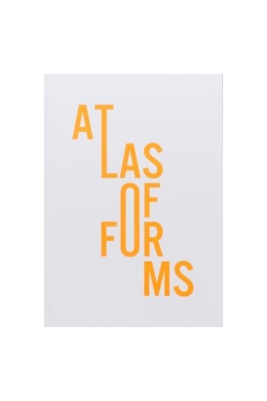 Atlas of Forms. Éric Tabuchi