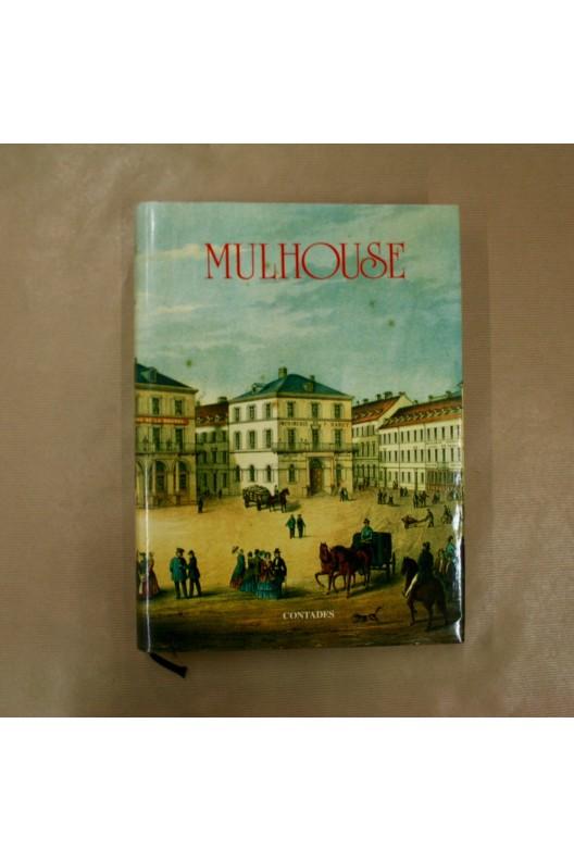 Mulhouse, panorama monumental et architectural, des origines à 1914