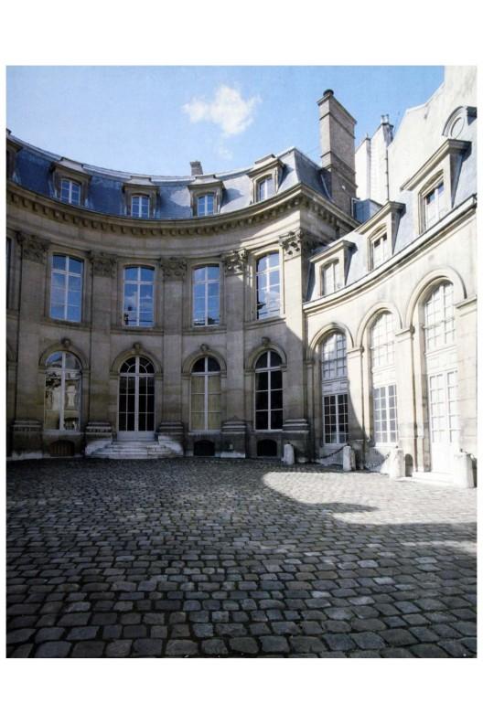 Germain Boffrand, l'aventure d'un architete indépendant