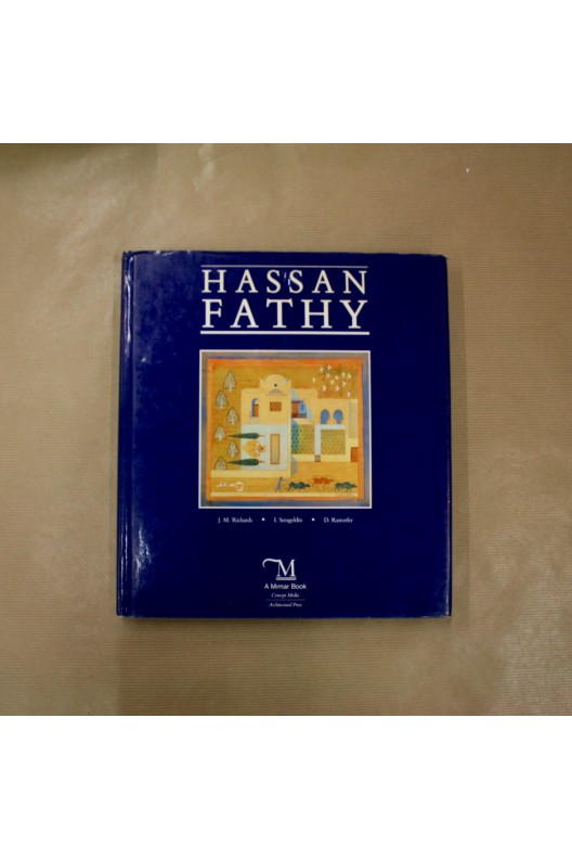HASSAN FATHY PAR J. M. RICHARDS