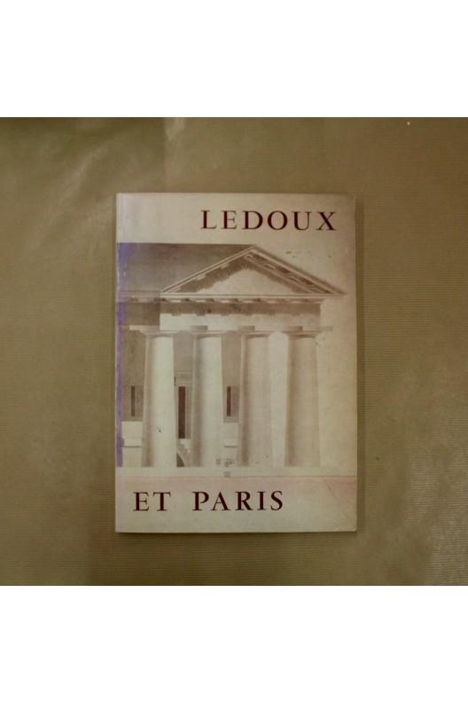 LEDOUX ET PARIS