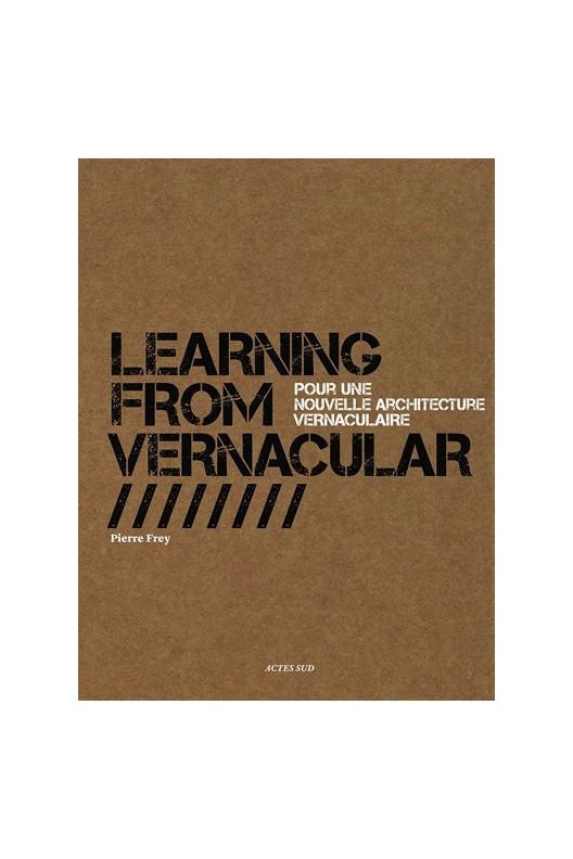 LEARNING FROM VERNACULAR (FRANCAIS)