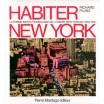 Habiter New York   Richard Plunz